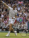 Wimbledon 2016 : The Official Story of the Championships