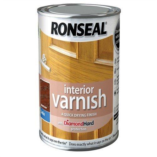 ronseal-rslivsdo250-250ml-quick-dry-satin-interior-varnish-dark-oak
