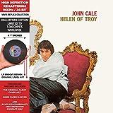 Helen of Troy - Cardboard Sleeve - High-Definition CD Deluxe Vinyl Replica