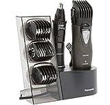 Panasonic ER-GY10CM504 Rasoio Elettrico Multiplo Wet&Dry