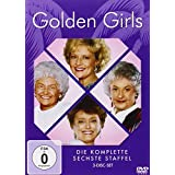 Golden Girls - Die komplette sechste Staffel
