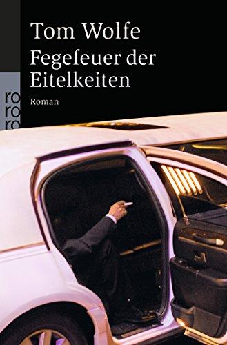 Buchseite und Rezensionen zu 'Fegefeuer der Eitelkeiten' von Tom Wolfe