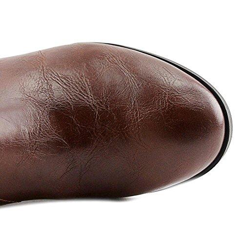 Unisa Finli Synthétique Bottine Medium Brown