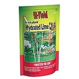Hi-Yield Grupo de Compras Voluntario 33362 Cal hidratada, 2 LB.