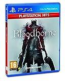 Bloodborne Ps4- Playstation 4