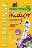 Telecharger Livres Larousse Super Major 9 12 ans (PDF,EPUB,MOBI) gratuits en Francaise