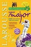 Larousse Super Major 9/12 ans