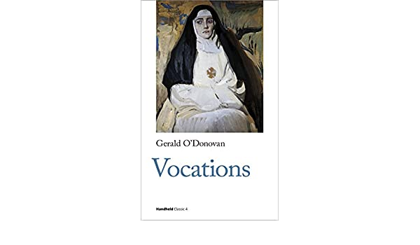 Image result for vocations O'Donovan