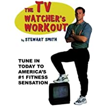 The TV Watcher's Workout by Stewart Smith (1998-11-16)