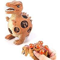 Galaxy Dinosaurier Nette Rex Jumbo Squishy Jumbo Duft Creme Super Langsam Rising Squeeze Spielzeug Sammeln & Seltenes Stressabbau-spielzeug