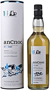 An An 16 Years Old Whisky with Gift Bag (70 Litres) by An Cnoc