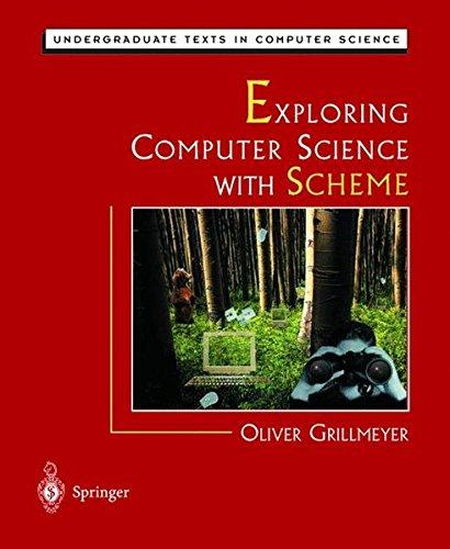 EXPLORING COMPUTER WITH SCHEME