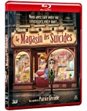 Le Magasin des suicides (Blu-ray 3D + Blu-ray) [Blu-ray]