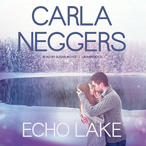Echo Lake  Audiolibri