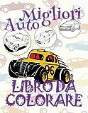 Scarica Libro Migliori Auto Natale Album da Colorare Disegni da Colorare In Eta Prescolare Disegni da Colorare per I Bambini In Eta da Colorare Automobili Volume 17 (PDF,EPUB,MOBI) Online Italiano Gratis