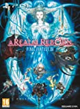 Final Fantasy Xiv: A Realm Reborn – Collector 's Edition