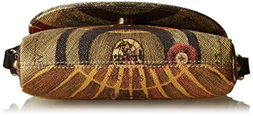 GATTINONI Gacpu0000108, Sacs bandoulière Multicolore (Classico)