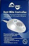 Aller DMC Milbencontroller/Milbenabwehr gegen Milben/Hausstaubmilben - ohne Chemie