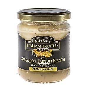 White Truffle Sauce 180g