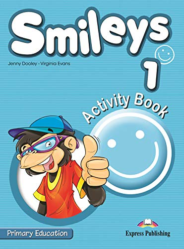 Smiles 1 Activity Pack