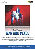 Prokofiev: War and Peace - Kirov Opera, St. Petersburg, 1991 by Valery Gergiev