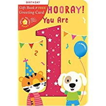 Hip, Hip, Hooray You Are 1! (Special Delivery Books)