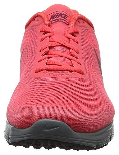 Nike 719912-802 Herren Trail Runnins Sneakers Rot (Ember Glow/Team Red/Cool Grey/Black)