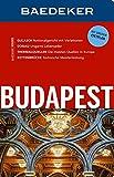 Baedeker Reiseführer Budapest: MIT GROSSEM CITYPLAN