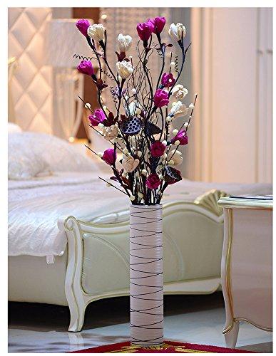 NOHOPE Mazzi di fiori artificiali di fiori