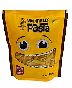 Weikfield Penne Pasta, 500g