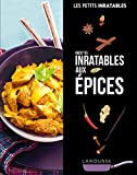 Recettes inratables aux épices