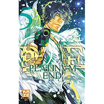 Platinum End T05