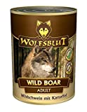 Wolfsblut Boar, 6er Pack (6 x 395 g)