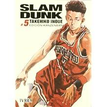 Slam Dunk 5 Integral (Big Shonen - Slam Dunk Integral)