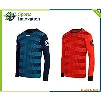 7fe8854c546 Sports Innovation LTD Stanno Tivoli GoalKeeper Shirt Jersey Long Sleeve Top