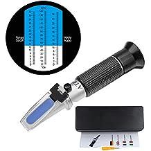 Ethanol 6 Tlg Komplett Vol Set Profi Instrumente Zur Messung Von