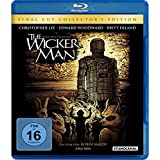 The Wicker Man  (OmU) - Final Cut Collector's Edition [Blu-ray]