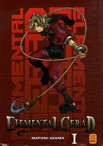 Elemental Gerad Edition simple Tome 1