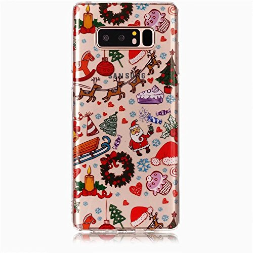 iPhone 6 cover,TXLING Glänzend Glitzer Crystal Case Hülle Klare Ultradünne Silikon Gel Schutzhülle Durchsichtig Kristall Transparent TPU Silikon Bumper Schutz Handy Hülle Case Tasche Etui für iPhone 6 D04 Kranz