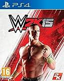 WWE 2K15 (PS4) UK IMPORT