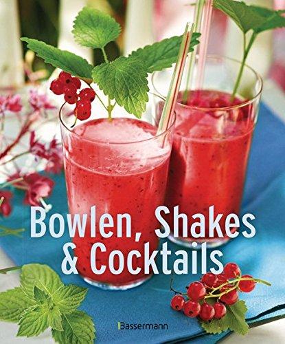 Bowlen, Shakes und Cocktails