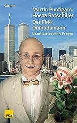Der FM4 Ombudsmann beantwortet deine Fragen