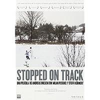 Stopped On Track (Vos) (Halt Auf Freier Strecke) (2011) *** Region 2 *** Spanish Edition ***
