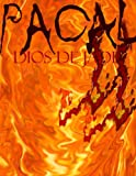 pacal. dios de jade. capitulo III. dramatica. mar en llamas