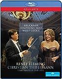 Bruckner: Sinfonie Nr. 7 / Wolf: Lieder [Blu-ray] [Reino Unido]