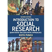 Introduction to Social Research: Quantitative and Qualitative Approaches (Essential Resource Books for Social Research)