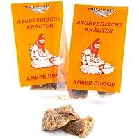 Berk HS-94-P2 Räucherwerk, 2 x Amber Dhoop 5 g preisvergleich bei billige-tabletten.eu