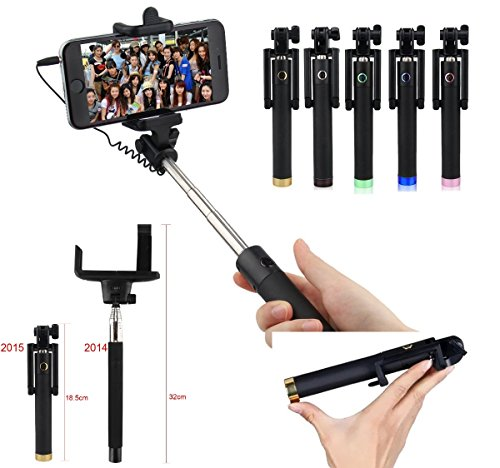 buyersbarginr-mini-extendable-battery-free-selfie-stick-self-portrait-monopod-pocket-fit-light-weigh
