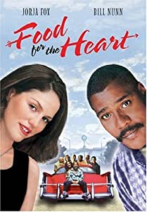 Food for the Heart [DVD] [Region 1] [US Import] [NTSC]