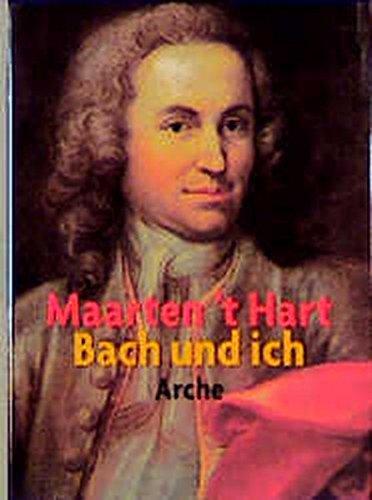 Bach und ich, m. Audio-CD